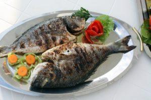 Ryby - źródło wowitaminy D